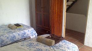 dormitoria casa cortijo matremonio 2