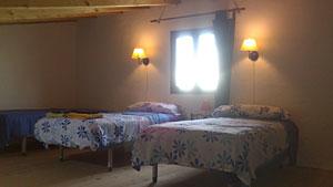 dormitorio casa cortijo 3